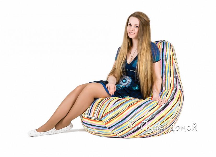 Кресло-мешок бин-бег Эдна