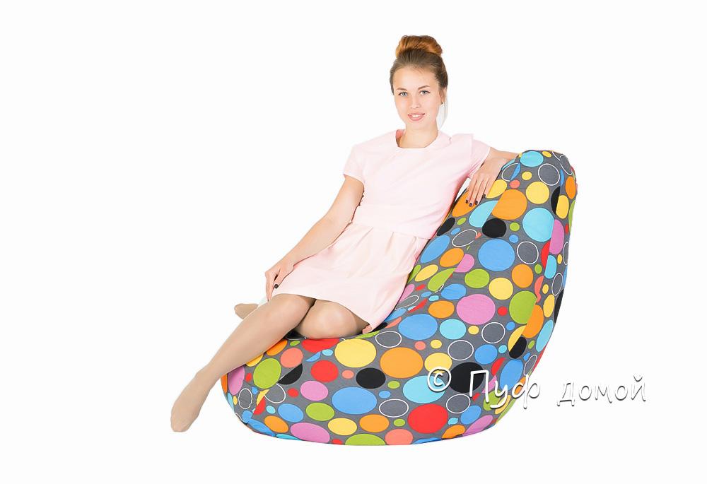 Кресло-мешок бин-бег Боро